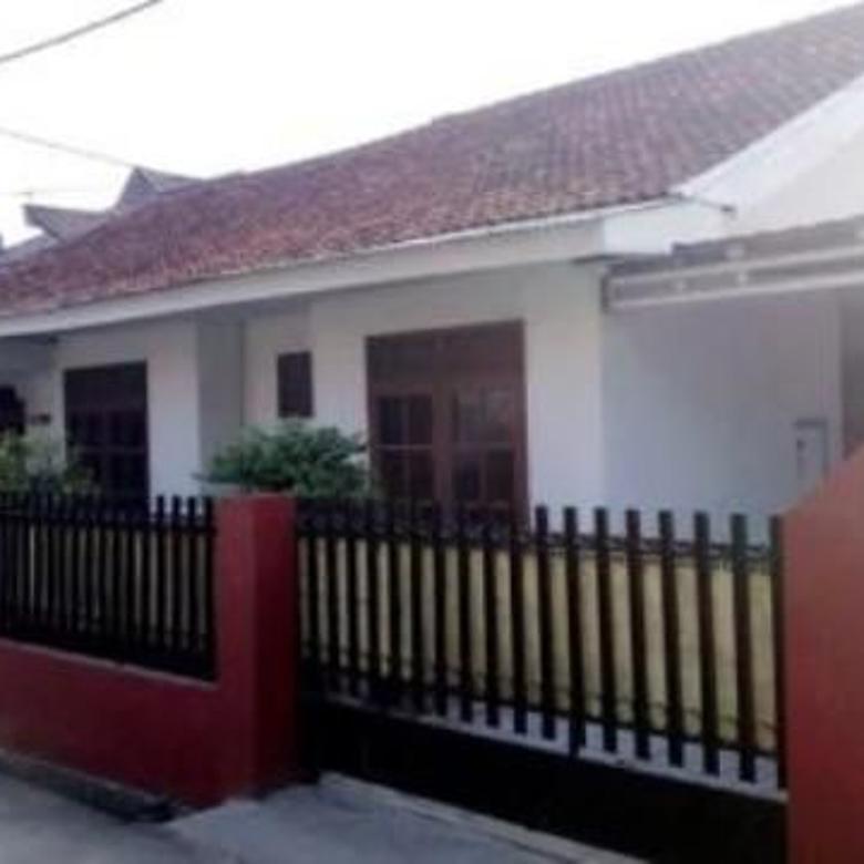 Di jual Rumah Di Komplek Pelni, Bakti Jaya, Sukmajaya, Depok