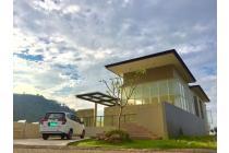 Vila mewah The Sagamore Hill Taman Dayu Pasuruan