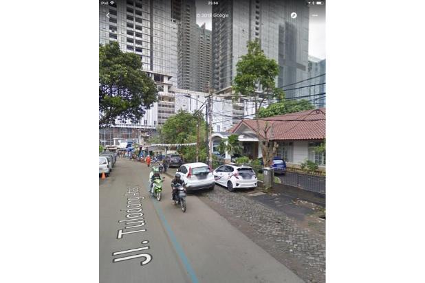 Dijual Tanah di Jalan Tulodng Atas - Senopati, Jakarta Selatan 16502826