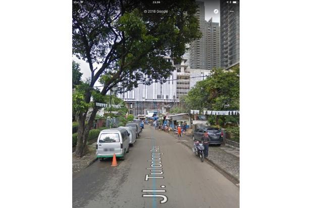 Dijual Tanah di Jalan Tulodng Atas - Senopati, Jakarta Selatan 16502833