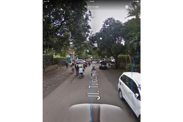 Dijual Tanah di Jalan Tulodng Atas - Senopati, Jakarta Selatan 16502838