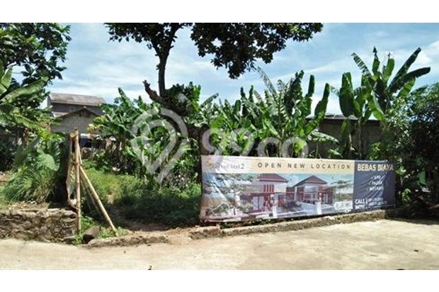 CASH KERAS Rumah GDC Tanah Luas Dekat Stasiun Depok FREE ALL BIAYA 17793250