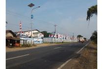 Tanah Kalianda, Raya Lintas Sumatera, Timbangan, Lampung Selatan STRATEGIS