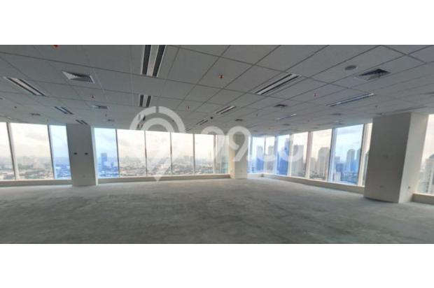 Sewa Kantor Centennial Tower 350 M2 (Bare) 7350 jtan 13243772
