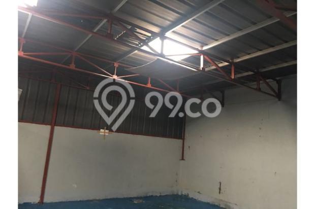 Dijual Gudang Bizpoint Siap pakai Lokasi strategis Tiga raksa tangerang 9568066