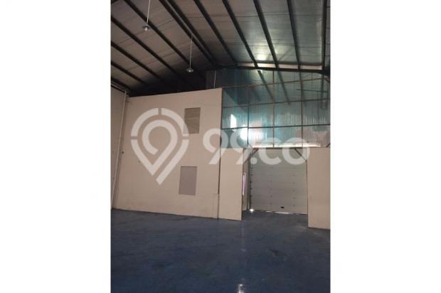 Dijual Gudang Bizpoint Siap pakai Lokasi strategis Tiga raksa tangerang 9568070