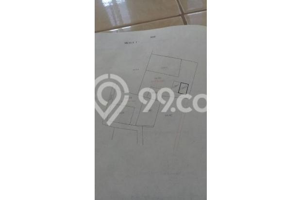 Dijual Rumah Strategis di Rawa Denok Depok 17326410