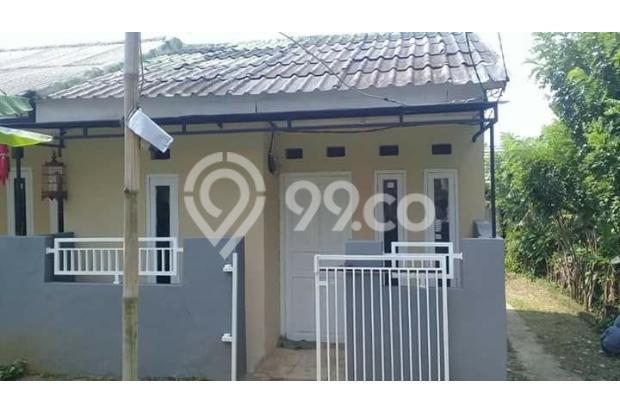 Dijual Rumah Strategis di Rawa Denok Depok 17326429