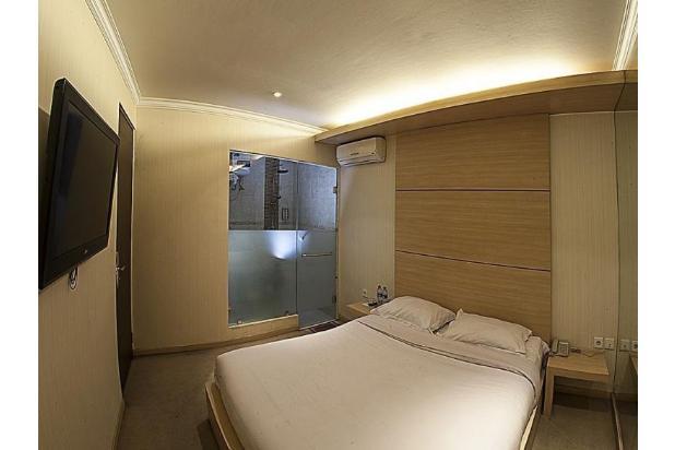 Rp19,5mily Hotel Dijual