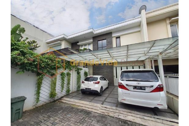 Rp17,7mily Rumah Dijual