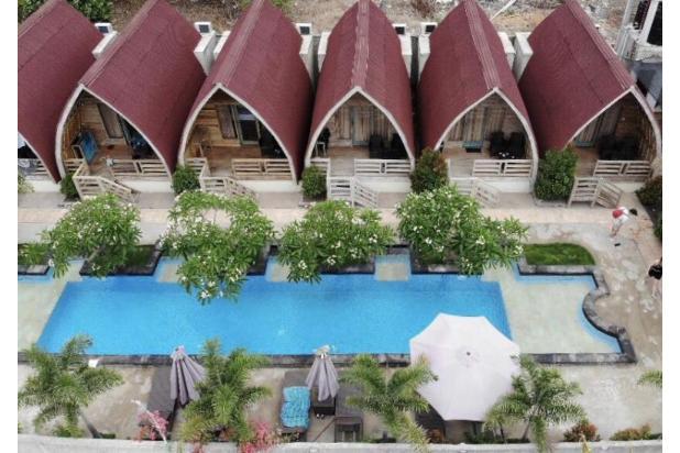 Rp7,65mily Hotel Dijual