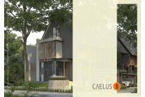 Caelus, Perumahan Terbaru di BSD City