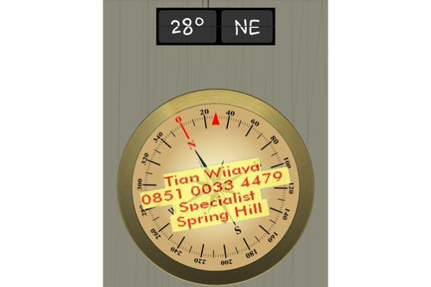 DIJUAL MURAH !!!! Royale Spring Hill apartemen 1 br (79m2) 5556165