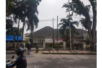 Dijual Rumah Wahid Hasyim - R-0111