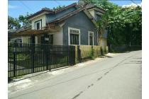 Rumah Mangku Aspal UNISA Godean LT 115m LB 100m Beji, Sidoarum
