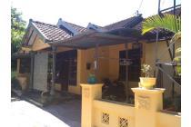 Rumah Dijual Murah Jambidan Jl Pleret Bantul LT 180 m2
