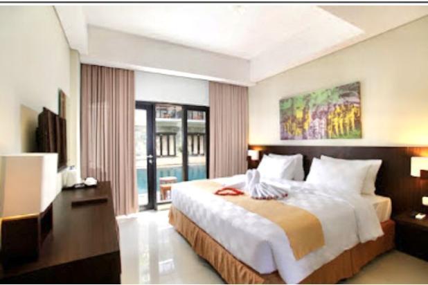 Rp135mily Hotel Dijual