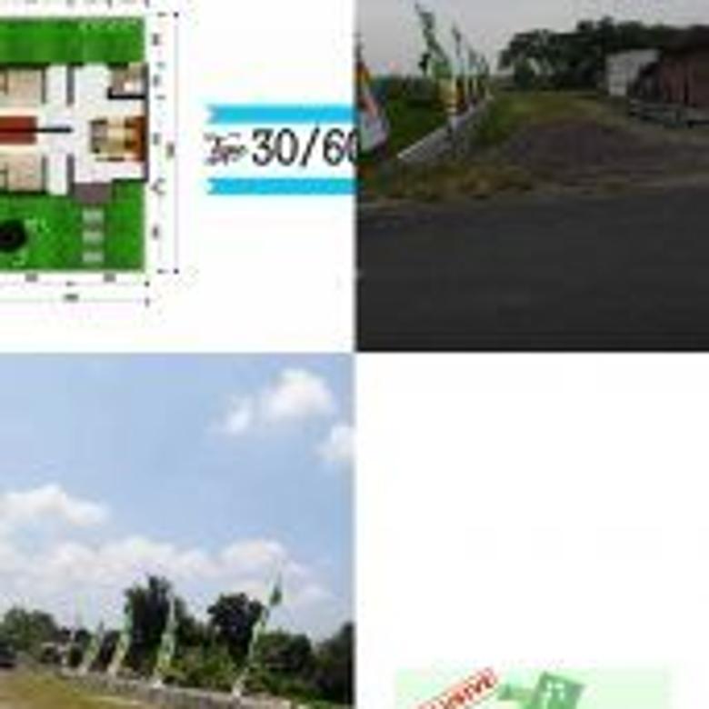 Rumah dijual de diamond park Gresik hks10170