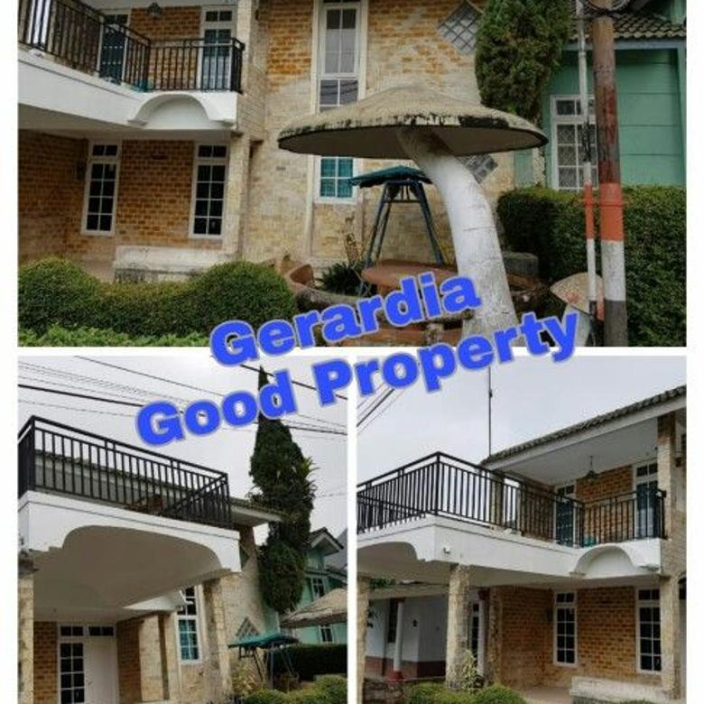 Dijual Rumah Daerah Cianjur Nego.