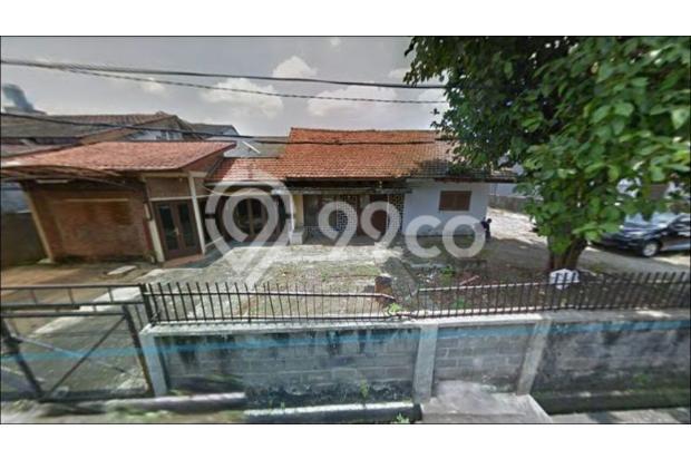 Dijual Tanah Strategis di Jl Cendrawasih III Fatmawati 15790004