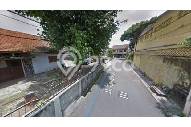 Dijual Tanah Strategis di Jl Cendrawasih III Fatmawati 15790006