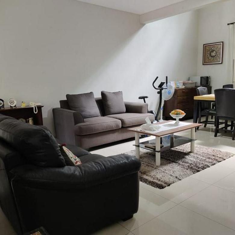 Rumah Siap Huni, Hunian Asri dan Hunian Nyaman @Maleo Residence, Bintaro