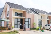 Rumah 3 Kamar 1,5 Lantai,Karawaci,Binong,curug,Tangerang