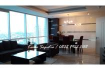Apartemen Regatta - Dubai 206 m2 - Lantai Tengah