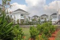 Rumah Baru, di Cluster VERNONIA LT 216 PREMIUM Summarecon Bekasi