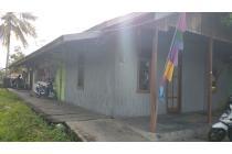 Jual Murah Butuh Uang Rumah Bangsal Kontrakan Pusat Kota Tanju