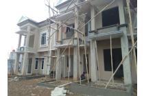 Dijual Rumah Baru Lokasi Strategis di Pondok Aren, Tangerang Selatan