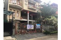 Rumah Gegerkalong PRV akses Tol Pasteur Bandung Utara