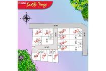 Senang Punya Rumah Sendiri di Santika Perigi: KPR DP 0%