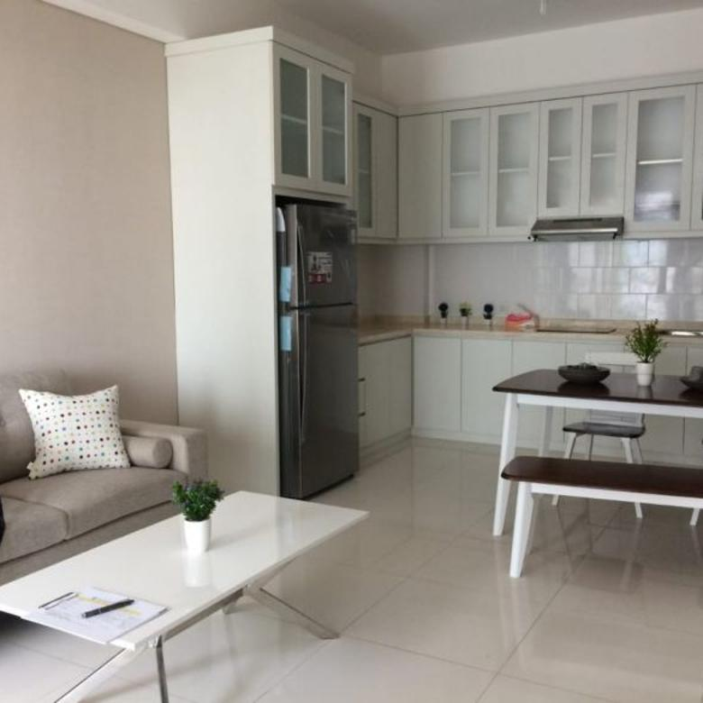1 Park Residence, Tower B, 2 Bed, 91 sqm, Mid Zone