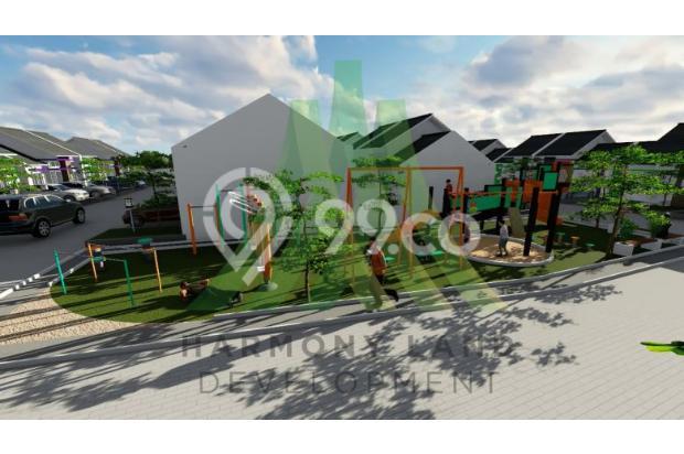 Rumah Dekat Stasiun Bojonggede, DP 10 JUTA + Free All Biaya 15145391