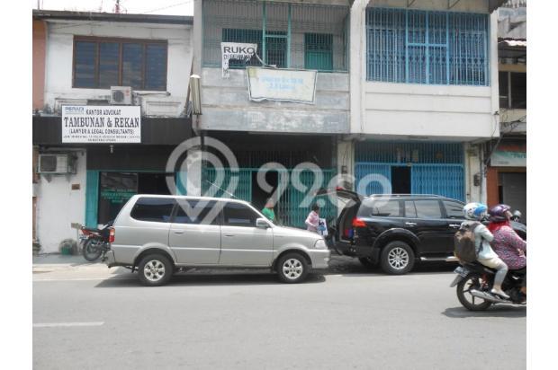 Disewa Ruko di Jl.Hindu 2210440