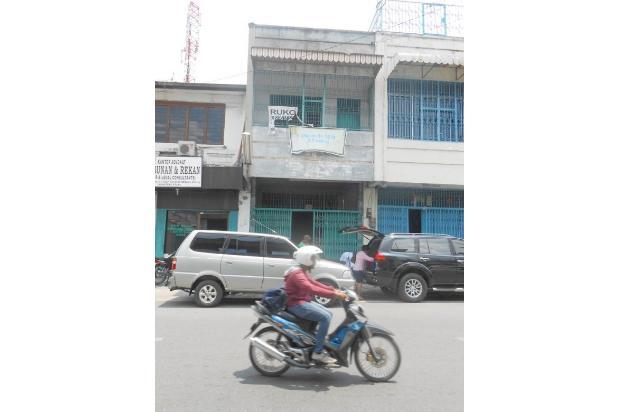 Disewa Ruko di Jl.Hindu 2210459