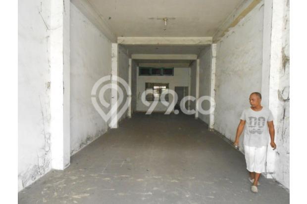 Disewa Ruko di Jl.Hindu 2210480