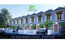 Promo Rumah Lantai.2 Exclusive Teuku umar batat Denpasar