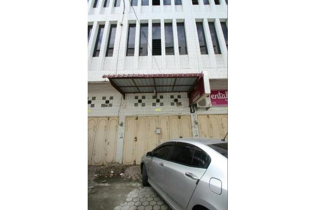 Dijual Ruko Komplek Milala Mas Siap Pakai - RK-0026 14556419