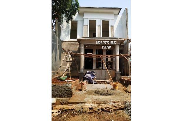 Rp1,31mily Rumah Dijual