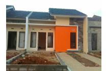 RUMAH DP 0% all in READY STOK ( grande asri residence )