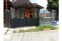 Rumah di Perumahan Pondok Surya Indah, Samarinda  Info lengkap: https://rum