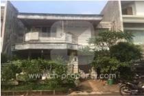 GA13438 DIJUAL : Tanah dalam perumahan di Kebun Jeruk
