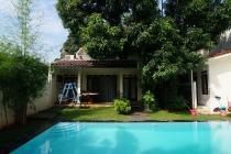 Rumah bagus, terawat, aman, nyaman dan asri di daerah cipete