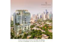 Di Jual harga perdana Apartemen THE PADMAYANA di Senayan Jakarta Selatan