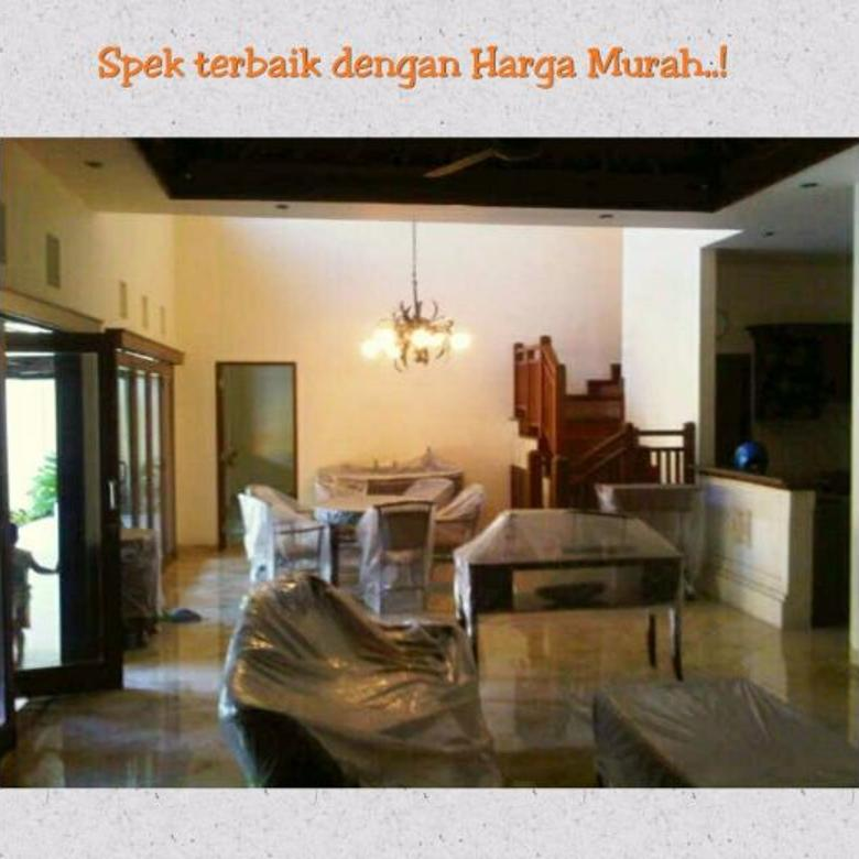 Rumah / Villa Exclusive Taman Mumbul Nusa Dua