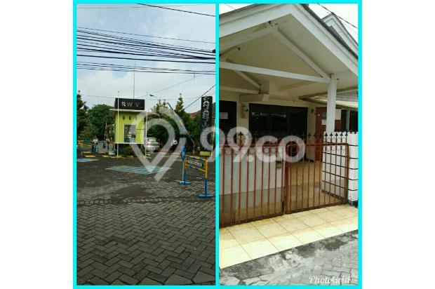 Rumah Panjang Jiwo Permai (Siap huni) 15790005