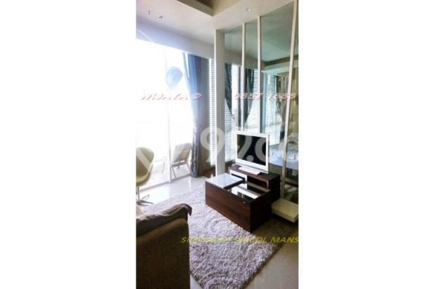 DISEWAKAN Apartemen Ancol Mansion 66m2 FullFurnish View Kolam Renang 12453471