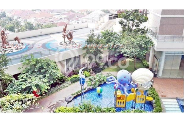DISEWAKAN Apartemen Ancol Mansion 66m2 FullFurnish View Kolam Renang 12453474